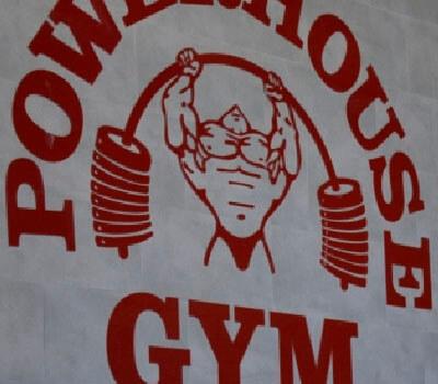 Фитнес-клуб Powerhouse GYM