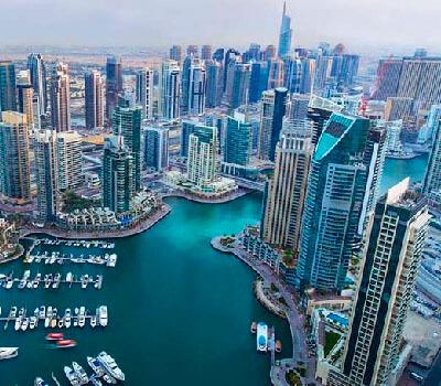 Офис «Форум-групп» в Дубае