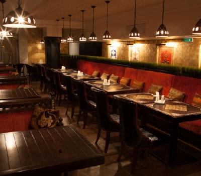 Ресторан «Суфра»