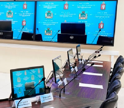 Центр мониторинга и принятия решений
