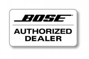 О нашем сотрудничестве с компанией Bose